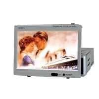 In dash  LCD monitor