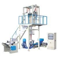 shopping bag machine equipment