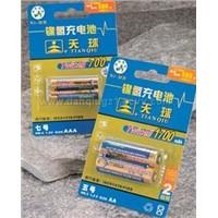 NI-mh,Ni-cd rechargeable battery