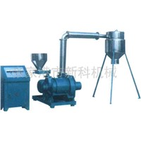 SMF High-speed Multifunctional Mill/Laminater