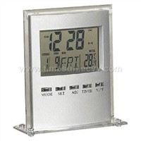 Mini digital clock (TX2019)