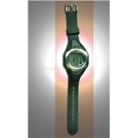 LCD Digital Sports Watch