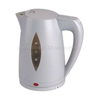360 Degreee Plastic Water Kettle