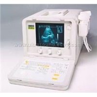 Portable Linear/Convex Ultrasound Scanner CTS-385 Plus