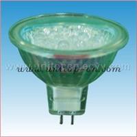 UT-MR16 LED spotlight or lamp