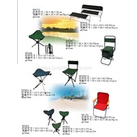 Folding chairs and tables (7)