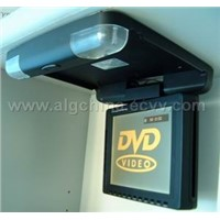 8 Roof Mount DVD Player