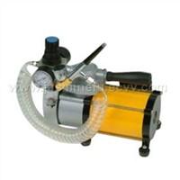 Airbrush Compressor & Amp - Mini Air Compressor