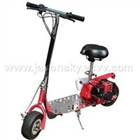 Gas Scooter (JT-GS001)