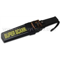 Sell Super Sensitive Hand Held Metal Detector