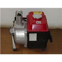 Gasoline Water Pump Set