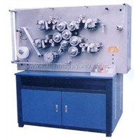 S-1004/GS-1031B High-speed Rotary Ribbon-printing Machine