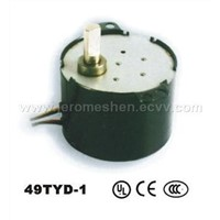 Reversible Synchronous Motor 49TYD-1