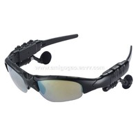 Sunglasses MP3 Player AG-201