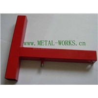 Welding Parts Assembly