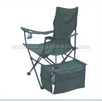 Chair (For Fishing & Camping)
