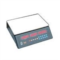 JCS-E Counting Scale