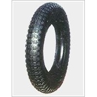 tyre for wheel barrow