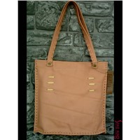 ladys leather bag
