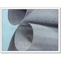 High Carbon Steel Wire Mesh