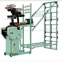 High-speed Automatic Needle Weaving Loom