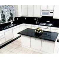 Granite marble kitchen tops