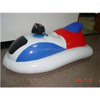 Inflatable Sea Scooter