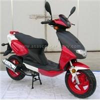 EEC Moped
