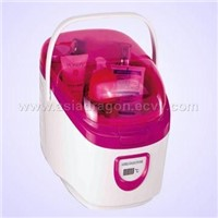 Cosmetic cooler