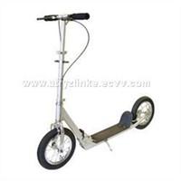 Kick 2-Wheel Scooter