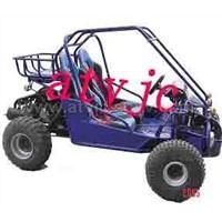 Cyclone (Go Kart, Go Cart) Double Seat (I)