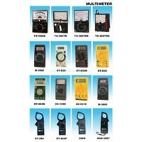 Digital Meter And Multimeter
