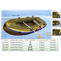 Inflatable Boat(Air Boat)