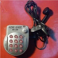 SY-200 CE-Quality Mini Telephone with Earphone