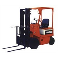 CPD Forklift Truck