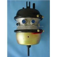 Spring Brake Chamber(Dual-diaphragm)