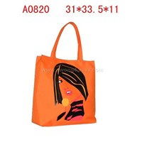 Ladies Series Shopping Bag