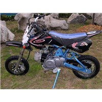 New dirt bike ,107cc, four stroke ,can be use for racing