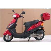 SL50QT-8 EEC scooter