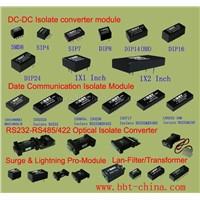 Mini power DC-DC