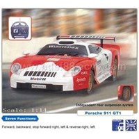 RC cars/ 114 Porsche 911 GT1 for sale