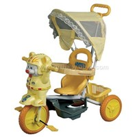Baby Motor Car / Baby Tricycle
