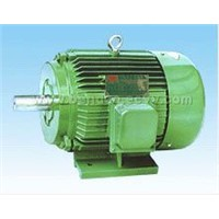 Motor(Y Series 3-phase Induction Motor)
