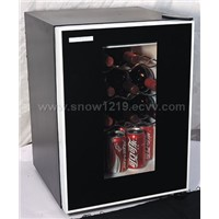 Cooler and Warmer (Semiconducting wine cooler)