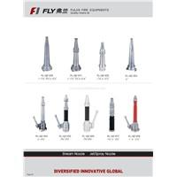 Stream Nozzle & Jet / Spray Nozzle