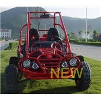 Go Cart 250cc