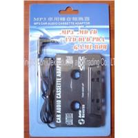 MP3 Car Audio Cassette Adaptor