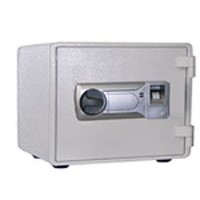 Fireproof Fingerprint Safe
