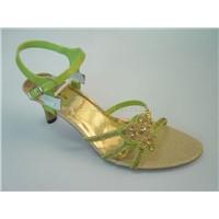 Slipper and Sandals