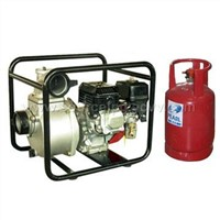 2/3/4 Lpg/Natural Gas Pump / Water Pump